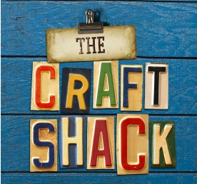 craftshack sign