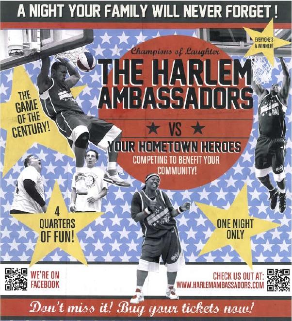 2014 Harlem Ambassadors